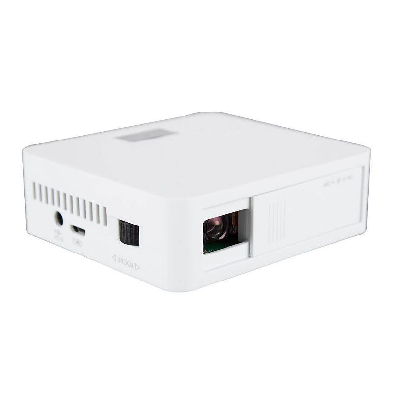 Large screen big picture MINI LED portable projector support for TV AV HDMI light projector(China (Mainland))