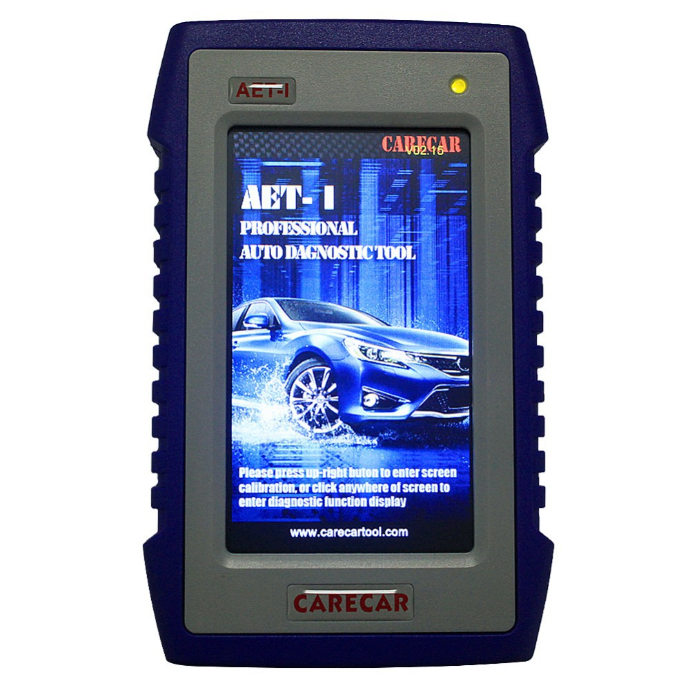 100% Original Carecar AET-I Professional Diy Automotive Full System Diagnostic tool Scanner for Saab 9-3/9-5
