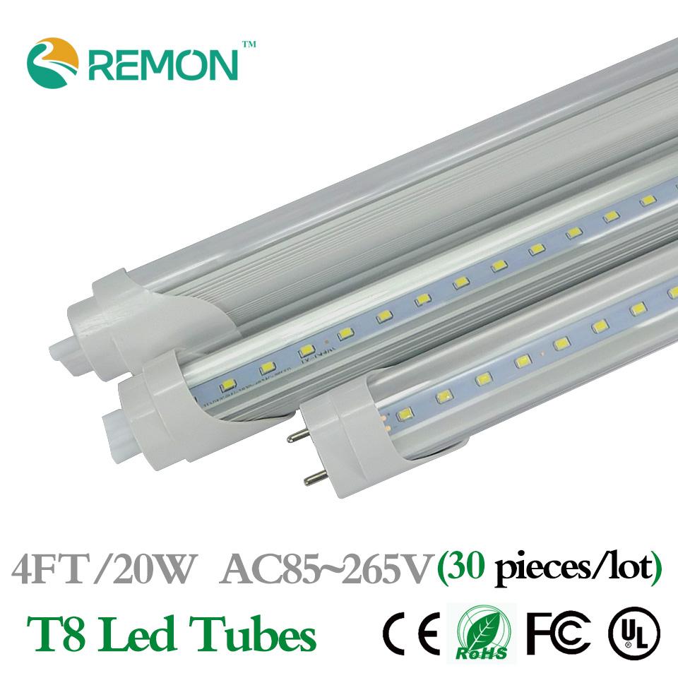 Super Bright LED TubeT8 1200mm G13 LED Fluorescent Light SMD 2835 20W LED Bulbs Tubes Lamp Warm Cool White Spot lights CE Rohs<br><br>Aliexpress
