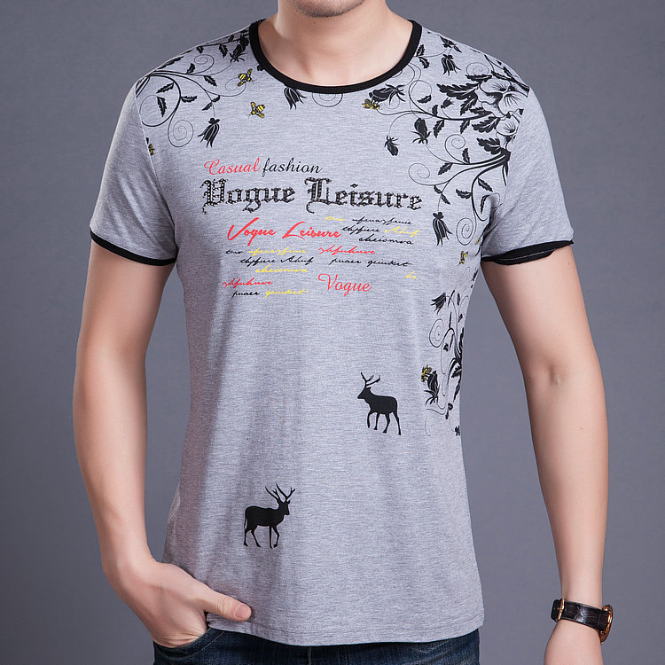 Mens Latest T Shirts | Is Shirt