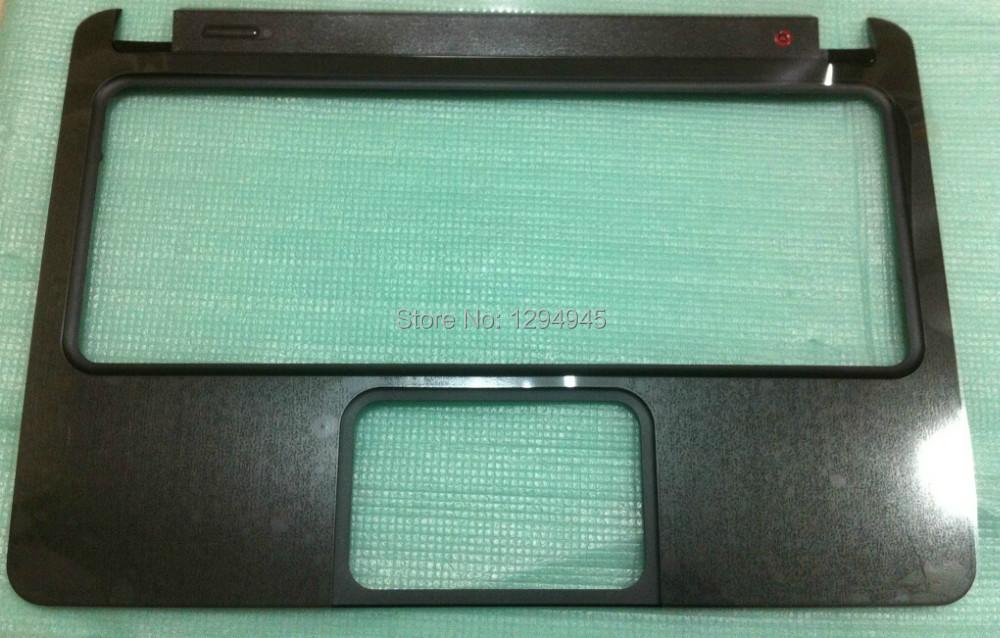 Model number ENVY4 ENVY6 Plastic Case C Palmrest Upper Case for HP Laptop Free Shipping Cover(China (Mainland))