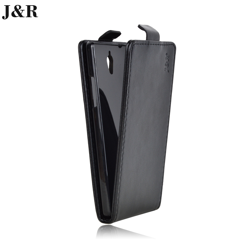 Гаджет  J&R Brand Leather Case for Huawei Ascend G700 High Quality Flip Cover for Huawei G700 Case 9 Colors Available None Телефоны и Телекоммуникации