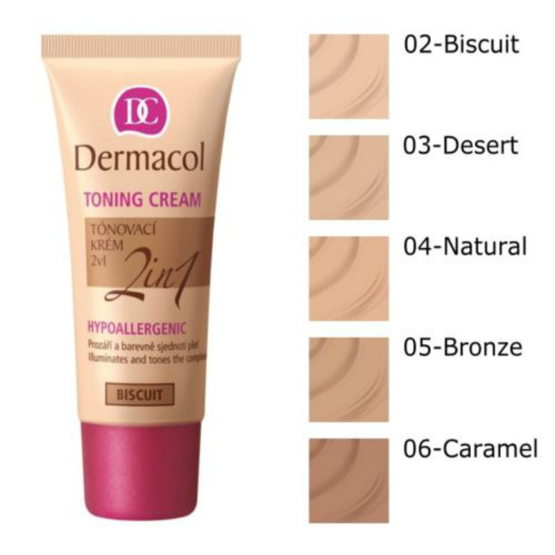 DERMACOL ULTIMATE LIFTING &amp; SHIELD MAKE-UP FOUNDATION ANTI-AGING EFFECT SPF 30 IN FACE FOUNDATION<br><br>Aliexpress