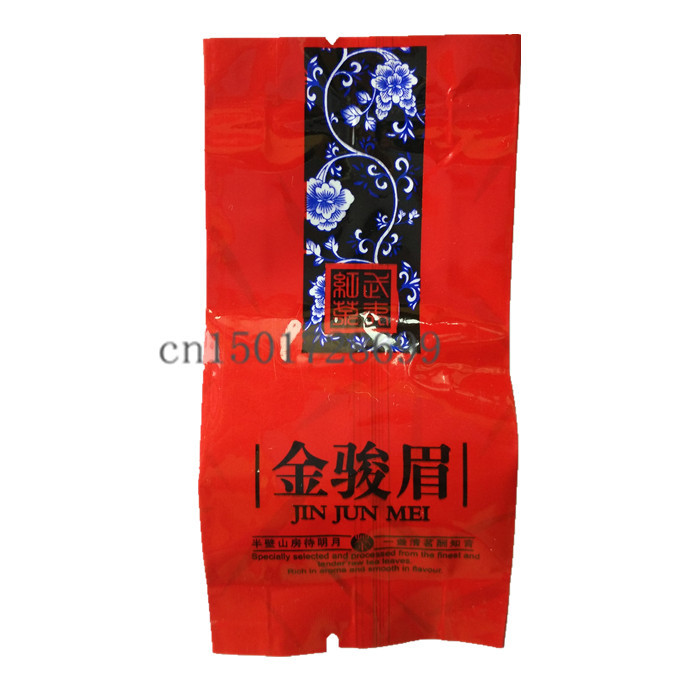 Гаджет  New 2015  Jin Jun Mei  5g/bag Top Organic  Black Tea None Еда