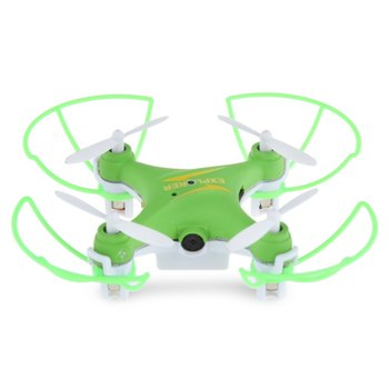 Global Drone GW009C RC Quadcopter 0.3MP Camera 2.4G 4CH 6-Axis Gyro RTF 3D Unlimited Eversion RC Quadcopter Aircraft