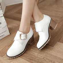 Factory Discount 2015 More Colors Med Heels Fashion Buckle Round Toe Less Platform Ankle Boots Spring Autumn Women Shoes