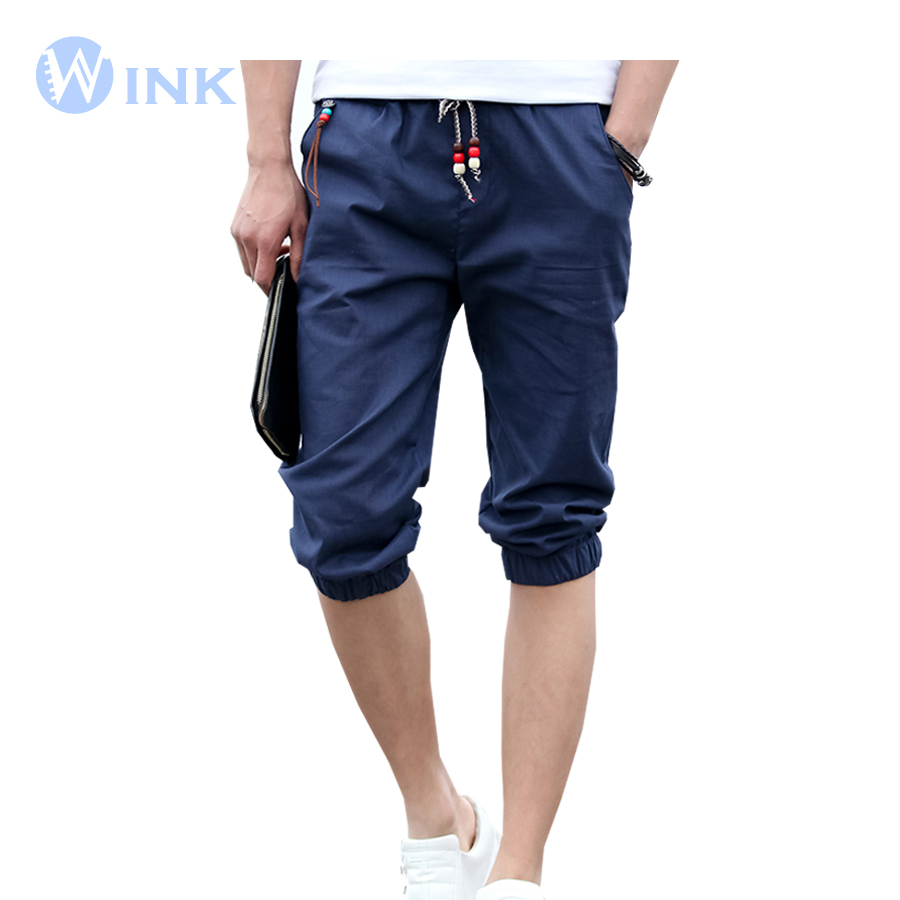Drawstring Pants For Men Mens Linen Drawstring Pants