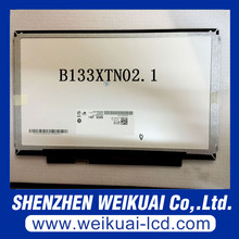 Free shipping Original 100%New N133BGE-E31 B133XTN02.1 B133XTN02 EDP interface(30pin) Slim Laptop LCD Screen(China (Mainland))