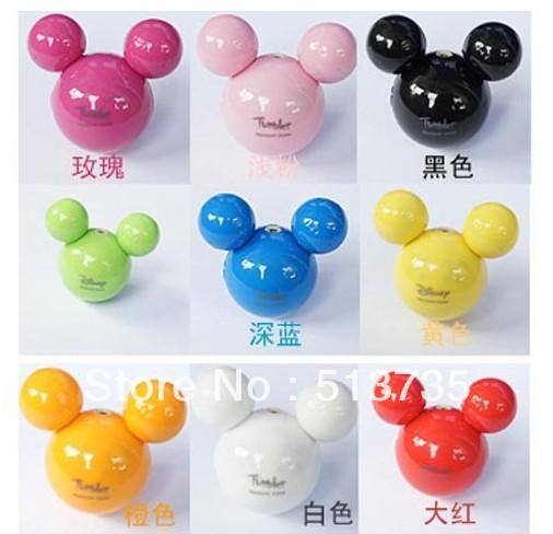 2014 good sound 5th,6th 2GB Mickey Mouse MP3 Player mickey mp3 mickey mini mp3 cheap new(China (Mainland))