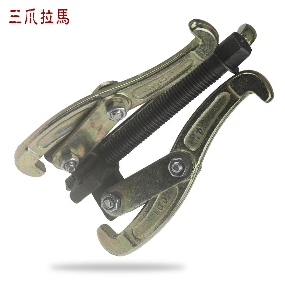 Bearing Puller Electric Motor : Tripod scroll code two jaw puller electric vehicles