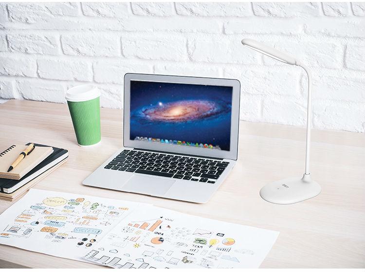 Tojane Tg108 C Led Reading Lamp 5w Rechargeable Led Desk
