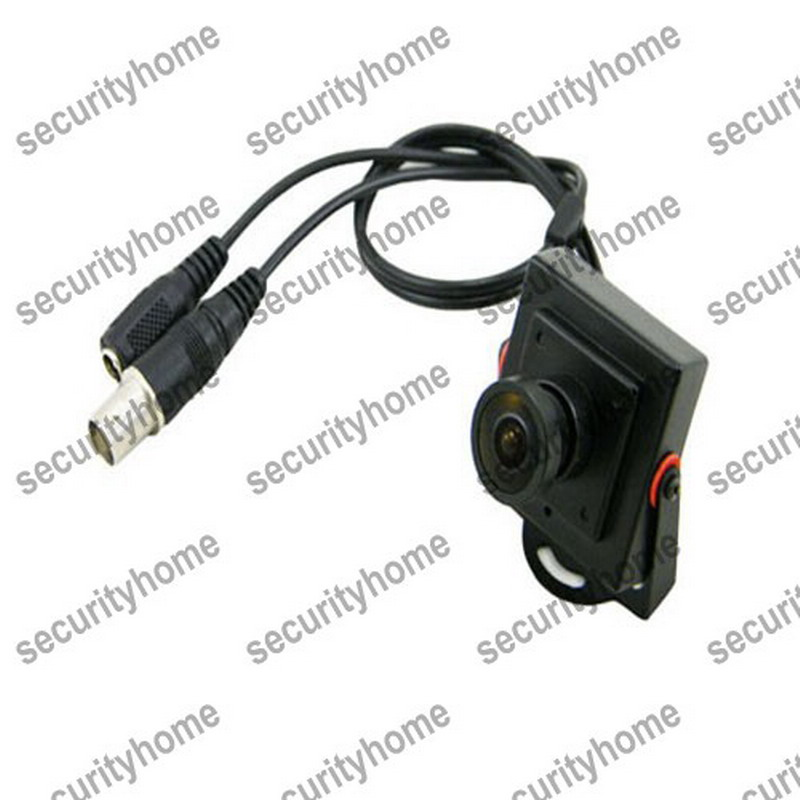 Mini HD CMOS 1000TVL 150Deg Wide Angle 2.1mm CCTV Lens Security Surveillance camera for FPV