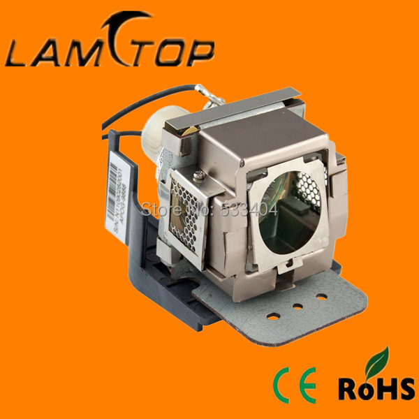 FREE SHIPPING  LAMTOP  original   projector lamp with housing  5J.J2C01.001  for  MP721/MP721C <br><br>Aliexpress