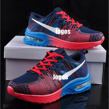 new 2016 Brands mens Blade soles trainers breathable fashion summer casual men shoes zapatillas shoes online shop 5686(China (Mainland))