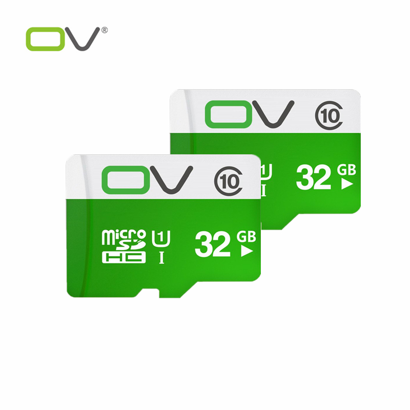 OV Class 10 80MB/s Micro SD Card 32GB Class 10 SDHC UHS-1 TF Memory Card 32gb Free Shipping(China (Mainland))