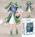 Free Shipping Anime Date A Live Yoshino 1 8 Scale Painted PVC Action Figure Collectible Model