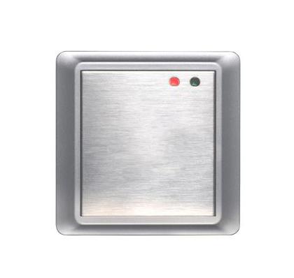 New Non-Keypad Waterproof 125KHz  Rfid Door Access Controller Kit + Remote Control + 10 ID Key Fobs <br><br>Aliexpress