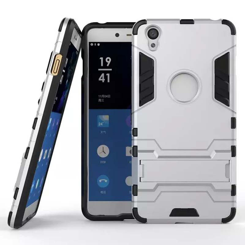 Oneplus X Hard Case TPU + PC Cover 5.0inch 100% Original Armor Protective Case For One Plus X mobile phone + Free shipping(China (Mainland))