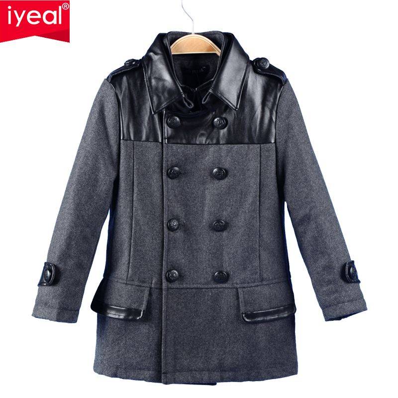 Online Get Cheap Thick Wool Coats Kids -Aliexpress.com   Alibaba Group