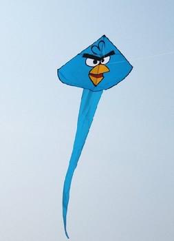 Free Shipping Delta Kite,Polyester Triangle Kite 120x90cm