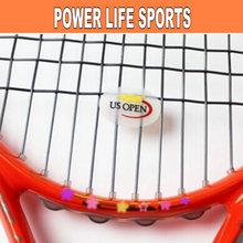 Открытый чемпионат сша ясно вибрации демпфер теннис Dampeners шок вибрации бесплатная доставка 10 шт./лот