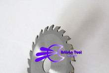 85mm TCT Saw Blade Tungsten Carbide Circular Wood Blade TCT cutting wheel disc for Wood cutting free shipping