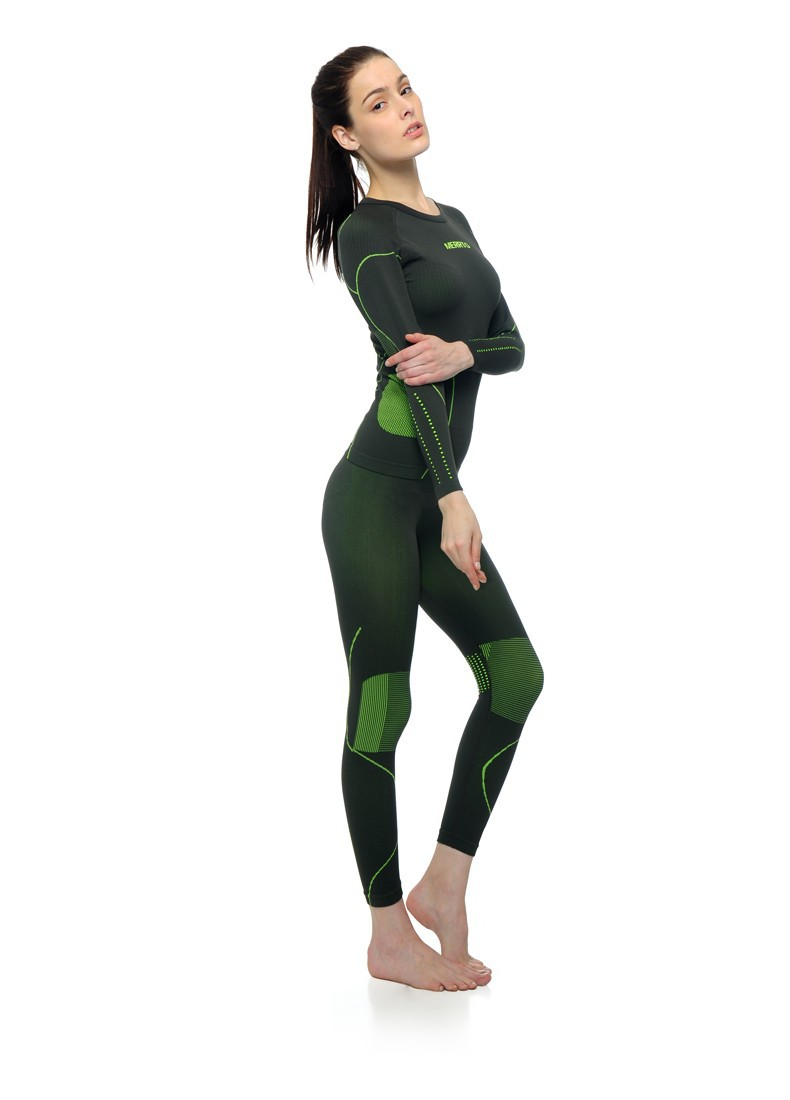 Free Shipping.womans set underwear.no M,Brand Thermal underwear.bamboo,winter healthy femme warm suits long johns Function
