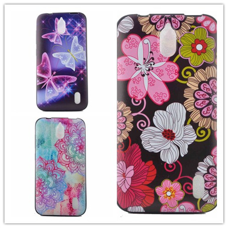 2016 Y625 cover newest style cartoon style for Huawei Y625 Soft TPU Silicone cellphone case cover for Huawei ascend Y625 Fundas(China (Mainland))