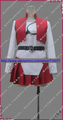 Free shipping Custom cheap Red Asuna Cosplay Costume Daily from Sword Art Online Cosplay