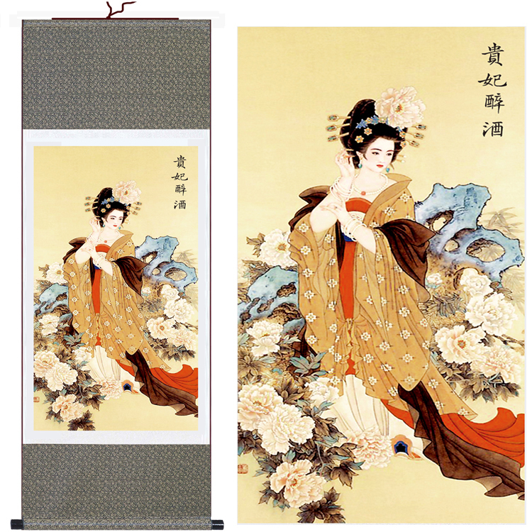 2014 new design high quality traditional chinese painting