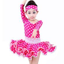 Dress For Girls Dot