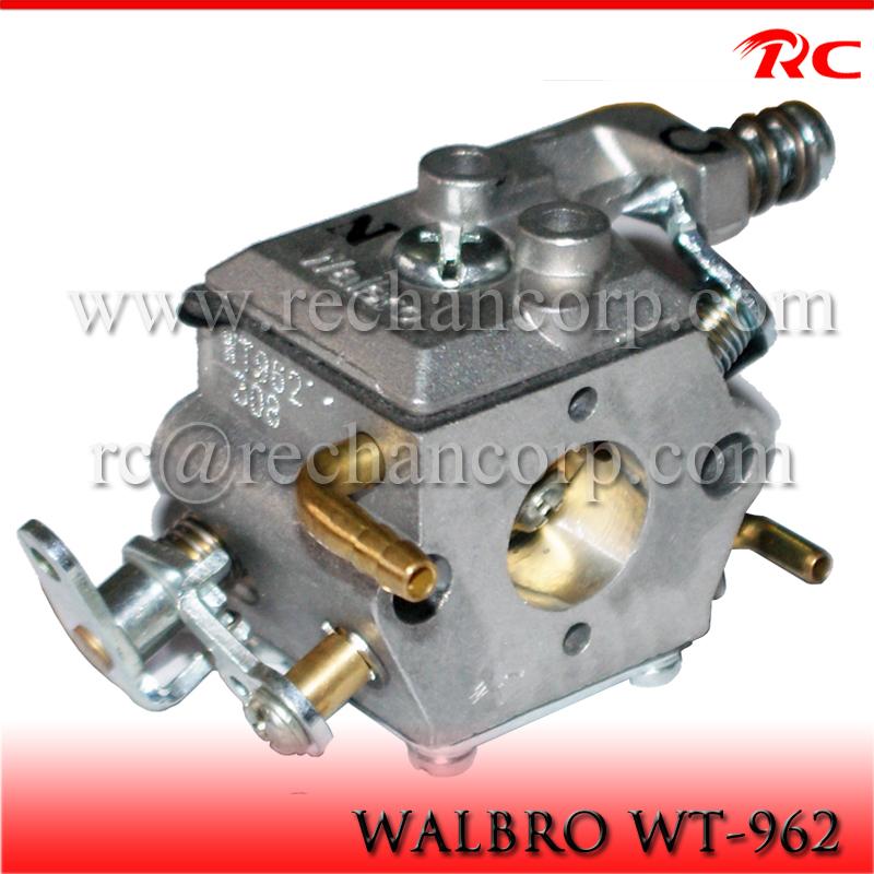 walbro carburetor model numbers