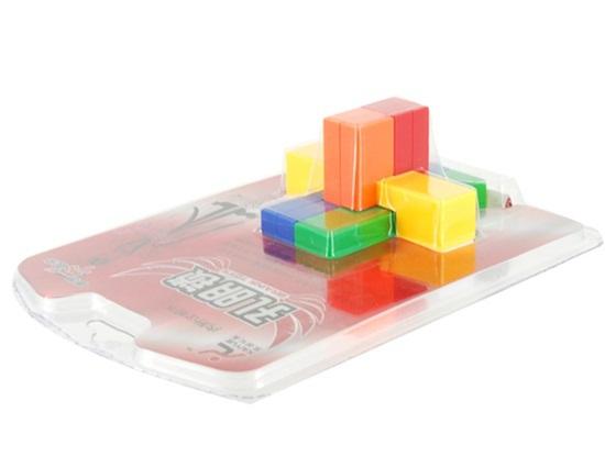 Sumbay 1014 Puzzle Brain Training case for KONG Ming Lock Intelligent Toy(China (Mainland))