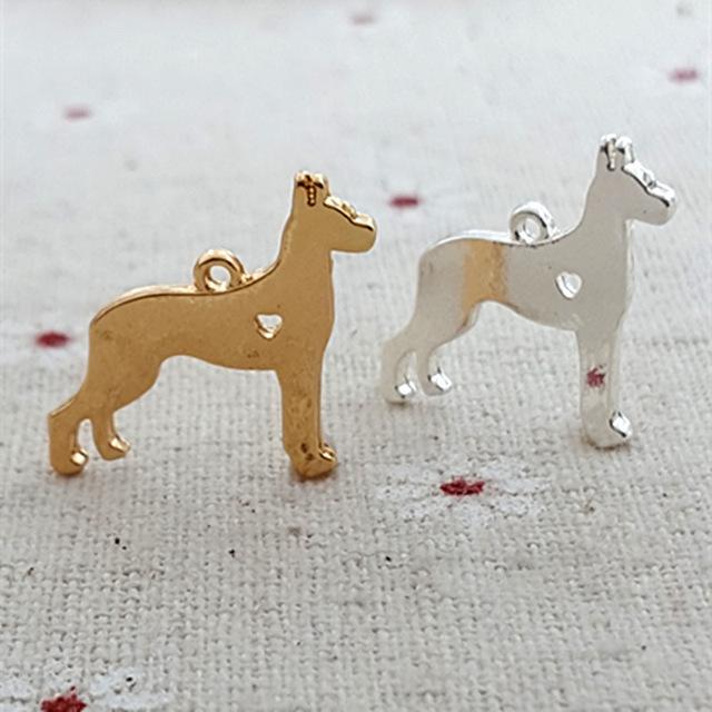 Dog Collar Charms India