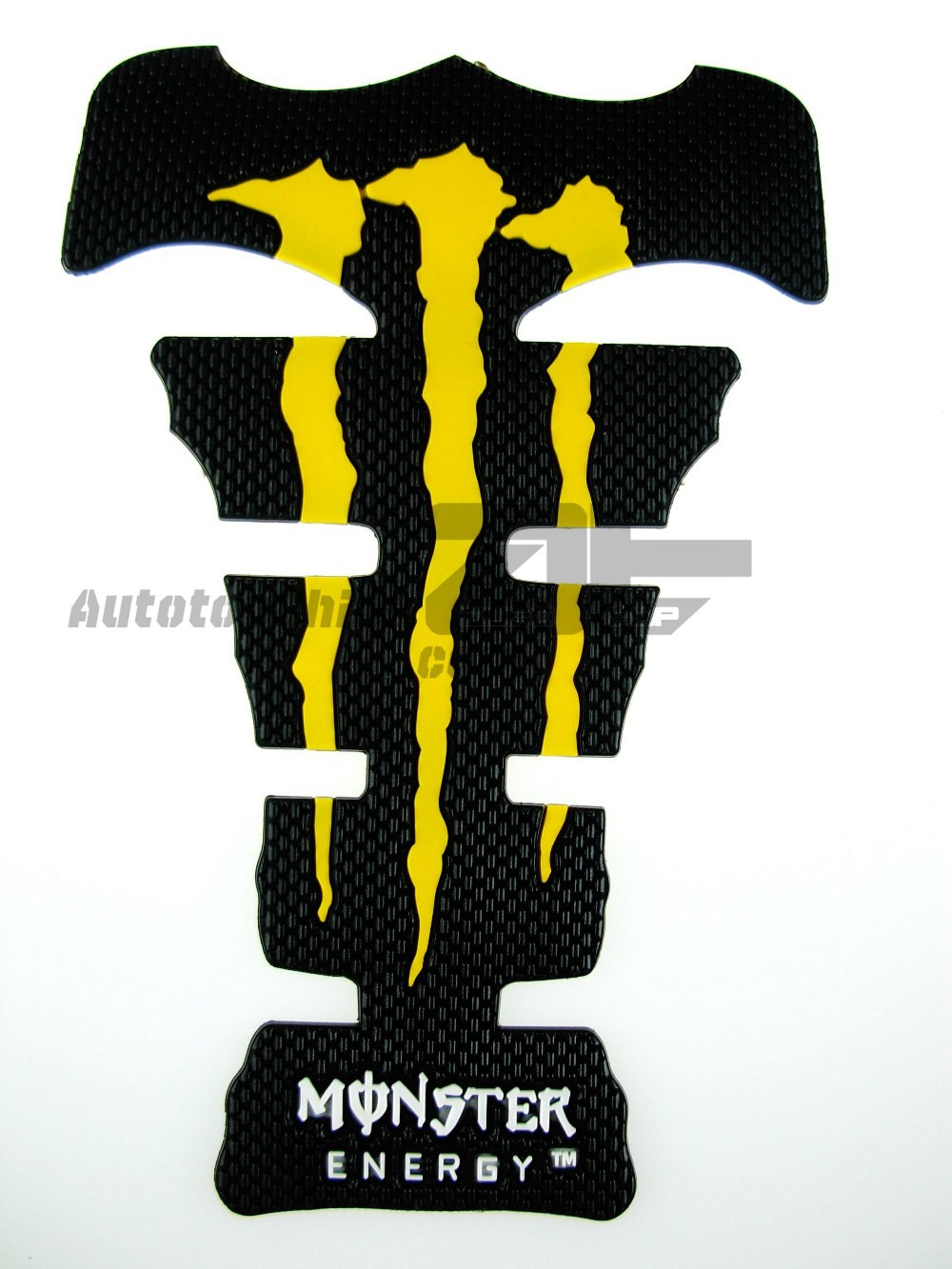 Motorcycle Fuel Tank Protector Pad Sticker motorcycles - Autotop Selected store