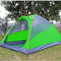 Mountains beyond Mountains 2 Person Coated Silicone Tents for Camping Waterproof Windproof Tent Camping 4 seasons