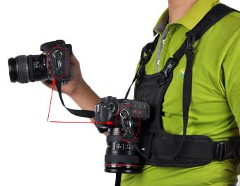 Aliexpress Com Buy Micnova Multi Camera Carrying