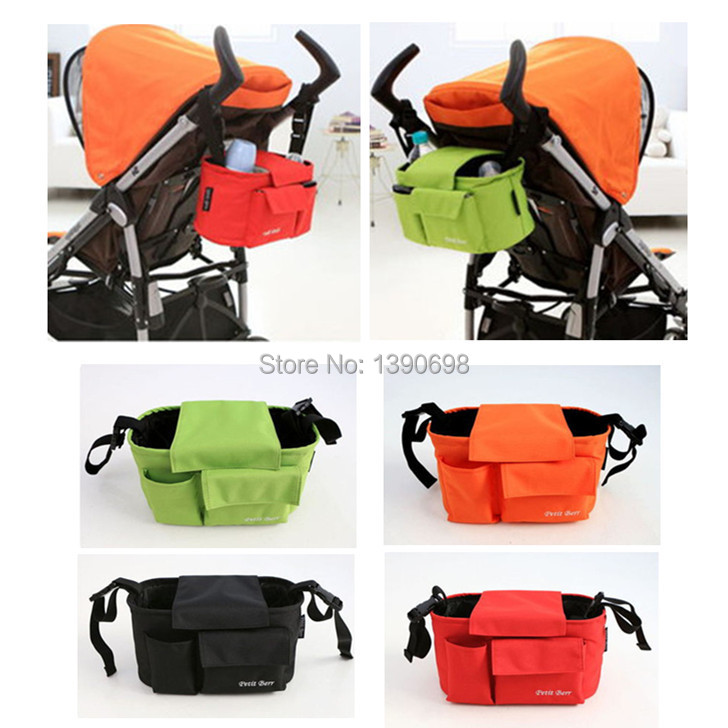 B044 Messenger Baby Diaper Bags Feeding Bottles Nappy Changing Bibs Stroller Storage Bag Gear Stuff Accessories Supplies Product(China (Mainland))