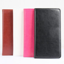 High Quality Richly Colorful Doogee t6 Case PU Flip Leather Mobile Phone Case For Doogee T6 4G LTE 5.5 Inch Quad Core Cell Phone(China (Mainland))