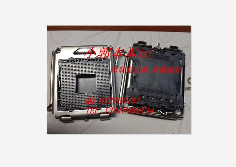 775CPU transposon 775CPU Block 775 Chip CPU socket desktop notebook has a new lead(China (Mainland))