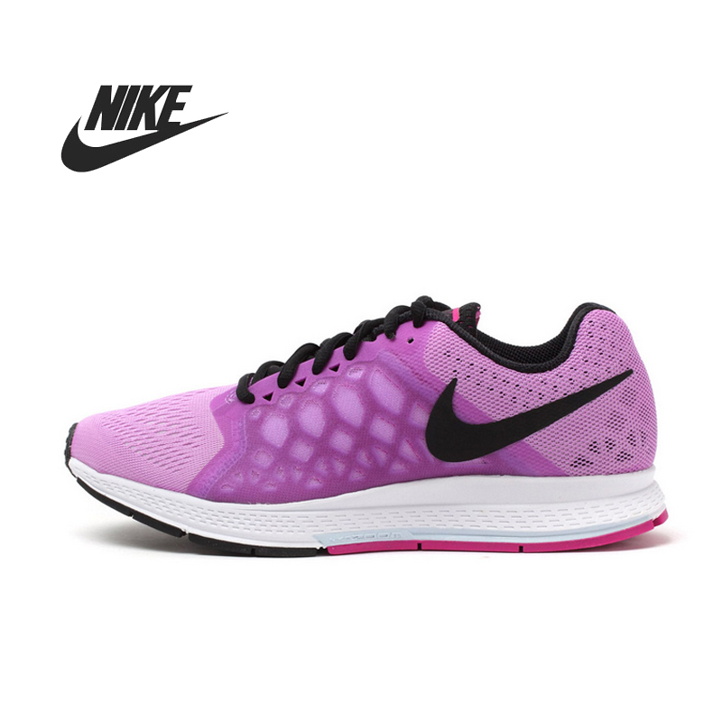 Nike Air Zoom Pegasus 34 Men's Running Shoes Pure