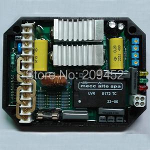 Здесь можно купить  Mecc Alte UVR6 Self-commutated brushless generator automatic voltage regulator 6AMP For sale  Электротехническое оборудование и материалы