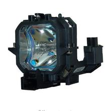 Projector Lamp Bulb With Housing ELPLP27 V13H010L27 FOR EPSON PowerLite 54C 74C EMP-54 EMP-54C EMP-74 EMP-74C EMP-74L EMP-75(China (Mainland))