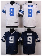100% Stitiched,Dallas Cowboys,Ezekiel Elliott,Bryant,Darren McFadden,Roger Staubach,#9 Tony Romo,Troy Aikman,Smith,for men's(China (Mainland))