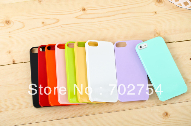Free shinning DHL Case for iphone 5 5G    high quality  style