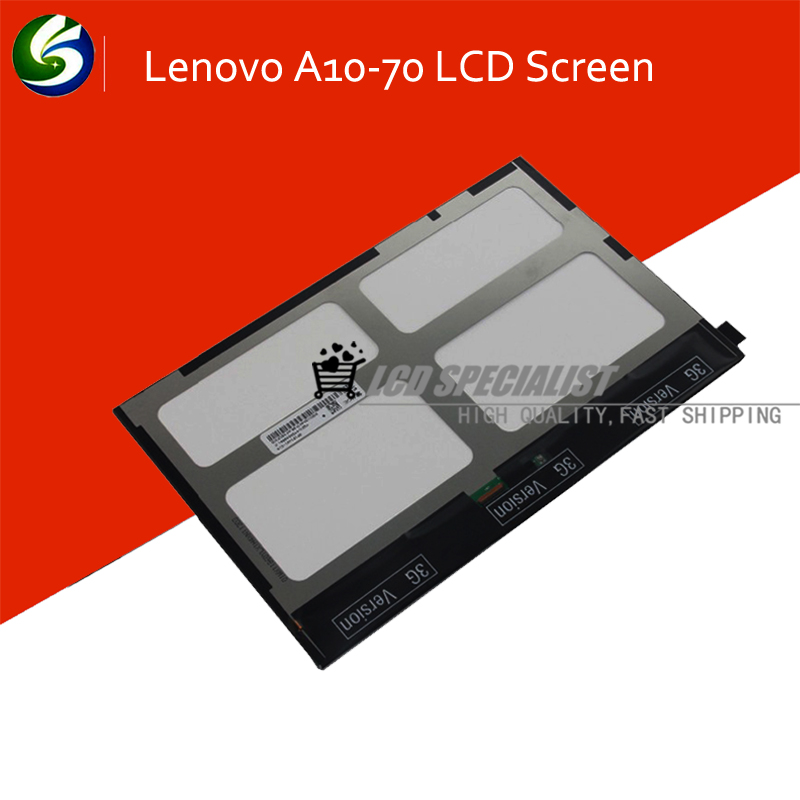 10.1 inch tablet For Lenovo A10-70 A7600 LCD Screen Display Free Shipping<br><br>Aliexpress