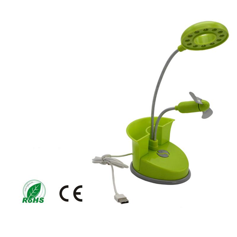 Настольные лампы из Китая