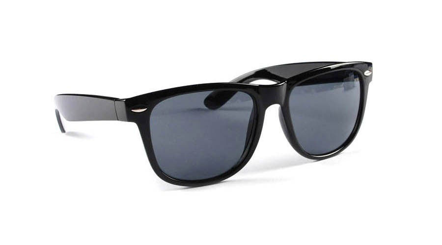 Vintage Wayfarer Sunglasses 2140 Men Retro Coating Sunglass Mirrored Colorful Unisex Black Frame Sun Glasses Oculos