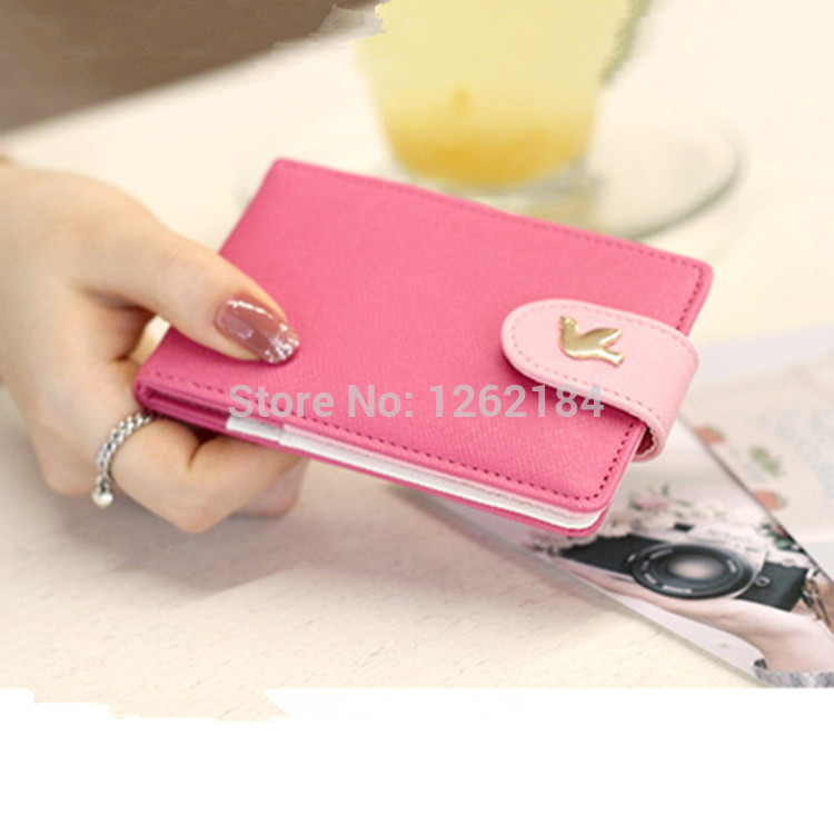Korean version of the 2014 new Wallets ladies fashion portable multifunction keychain small card pack card sets Y195<br><br>Aliexpress