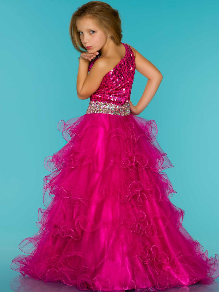 Pageant Dresses For Girls Cheap